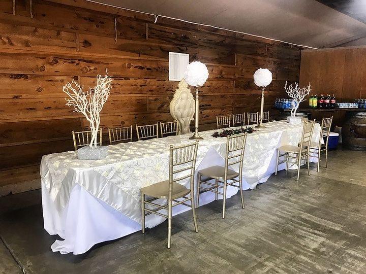 Tmx 1493845742387 Fullsizerender4 Merced, CA wedding rental