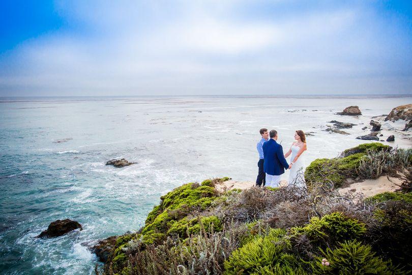 Weddings in Monterey