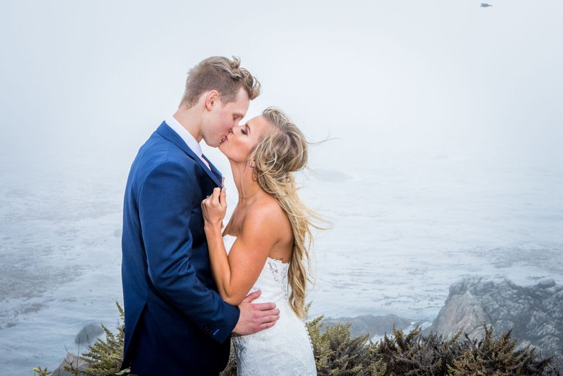 Weddings in Monterey