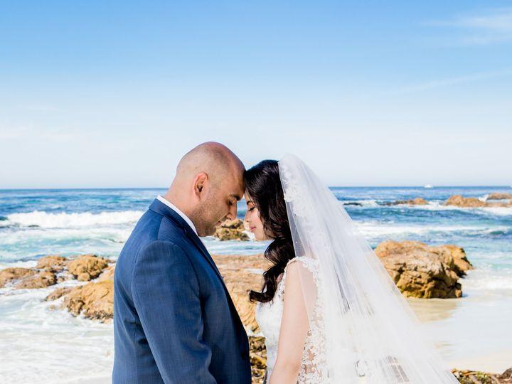 Tmx 1520533981 97e1e821cacc9adb 1520533978 53d140d31d632301 1520533956722 12 Heidiborgiaphotog Monterey, CA wedding planner