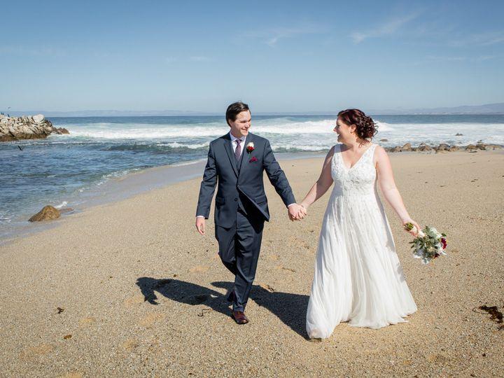 Tmx 1520534174 65c5f45d9dedbb43 1520534172 425c565c42356960 1520534156458 15 Heidiborgiaphotog Monterey, CA wedding planner