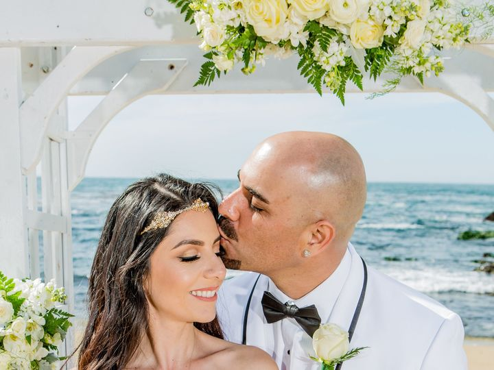 Tmx 1520534424 Df197a1b3cb97644 1520534421 52f5eeeed7f649aa 1520534383479 47 Heidiborgiaphotog Monterey, CA wedding planner