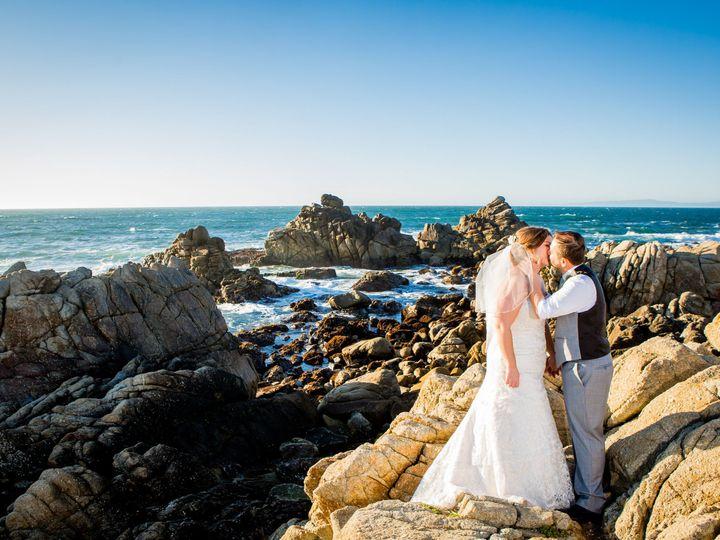 Tmx 1520534426 95446545939ac459 1520534423 571b5a2cf48367e5 1520534383487 51 Heidiborgiaphotog Monterey, CA wedding planner