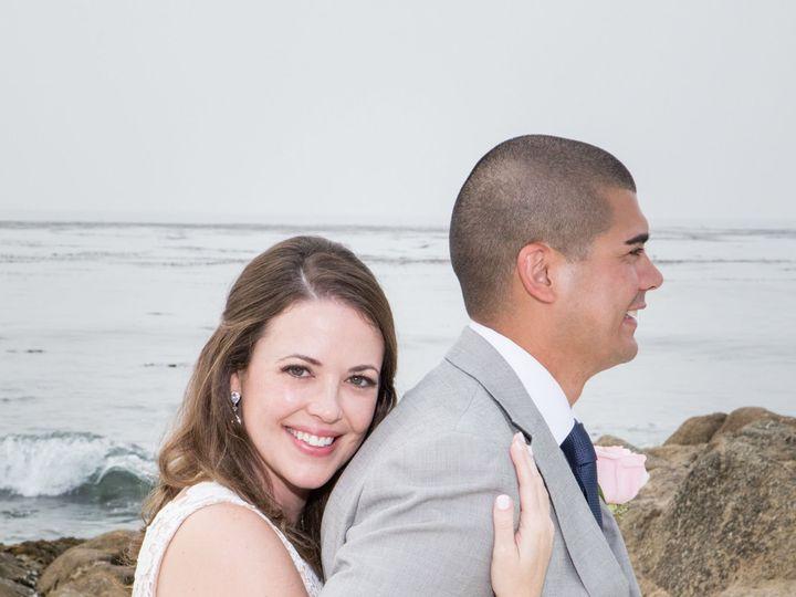 Tmx 1520534558 D184f4e08421070d 1520534555 B270421361eba647 1520534478969 92 Heidiborgiaphotog Monterey, CA wedding planner