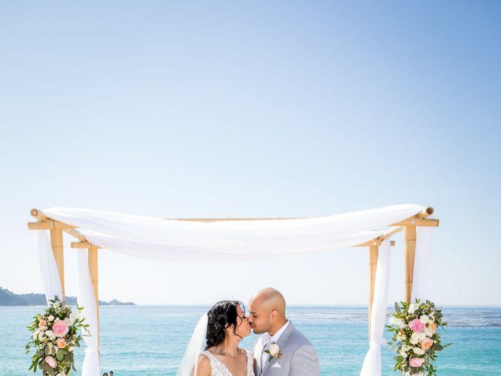 Tmx 1520534943 Ac8067cc5727110b 1520534940 1d3b7e1b2e450ac5 1520534911229 135 Heidiborgiaphoto Monterey, CA wedding planner