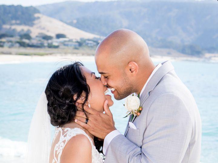 Tmx 1520534944 C5550cc22776491d 1520534942 5092a486048ec10f 1520534911231 139 Heidiborgiaphoto Monterey, CA wedding planner