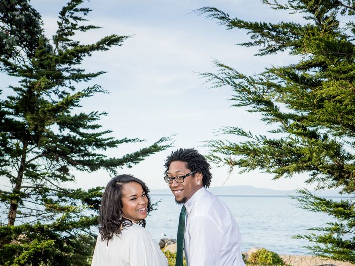 Tmx 1520534960 1c30a655cae22859 1520534957 5ead4d3f3b4c0230 1520534911241 144 Heidiborgiaphoto Monterey, CA wedding planner