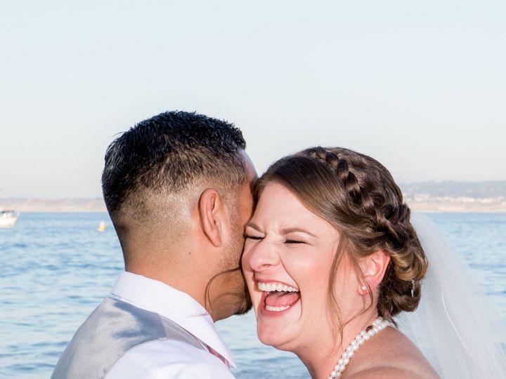 Tmx 1520534963 De0d6d5f99b59292 1520534959 7331f62947ddb694 1520534911267 148 Heidiborgiaphoto Monterey, CA wedding planner