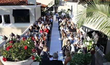 The Balboa Inn, Newport Beach CA 1