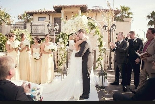 Tmx 1415824989768 Best Wedding Photo Ever Newport Beach, CA wedding venue