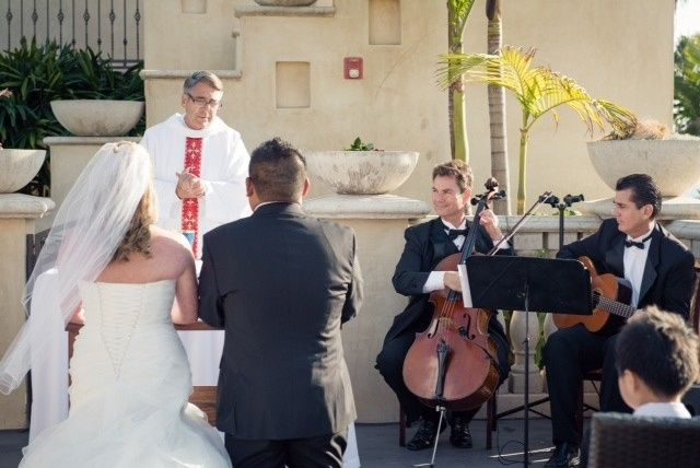 Tmx 1479236971045 Ceremony Up Close Newport Beach, CA wedding venue