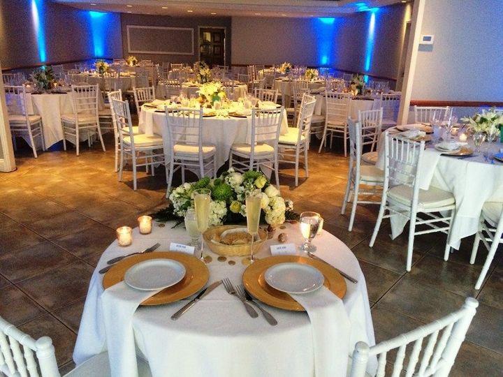 Tmx Siena Ballroom Table Set Up 51 24544 158385532937440 Newport Beach, CA wedding venue