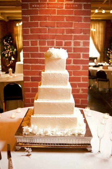 weddingcakeatthemillsoli