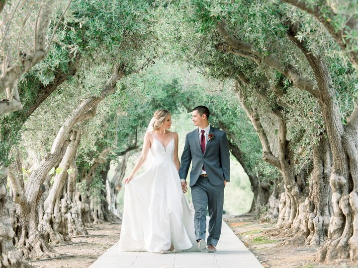 Tmx Scv Jessica And Paul 1985 Luke 2019 Olive Grove 51 1015544 158569955783514 Morgan Hill, CA wedding venue