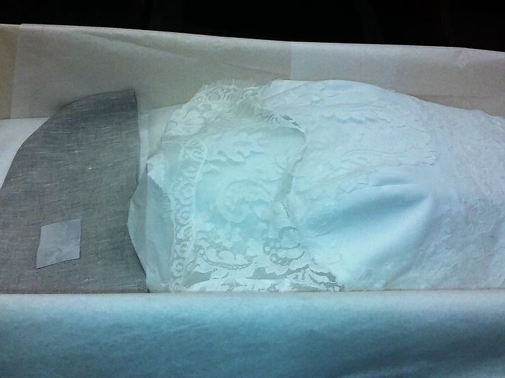 Tmx 1495498457317 20160405105834 Darien, CT wedding dress