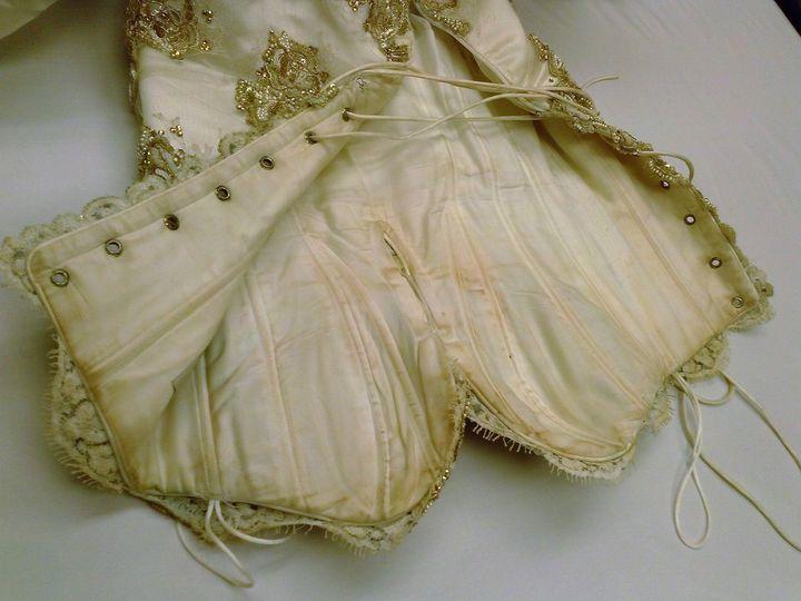 Tmx 1495498588688 Cam00134 Darien, CT wedding dress