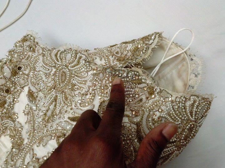 Tmx 1495498603935 Cam00135 Darien, CT wedding dress