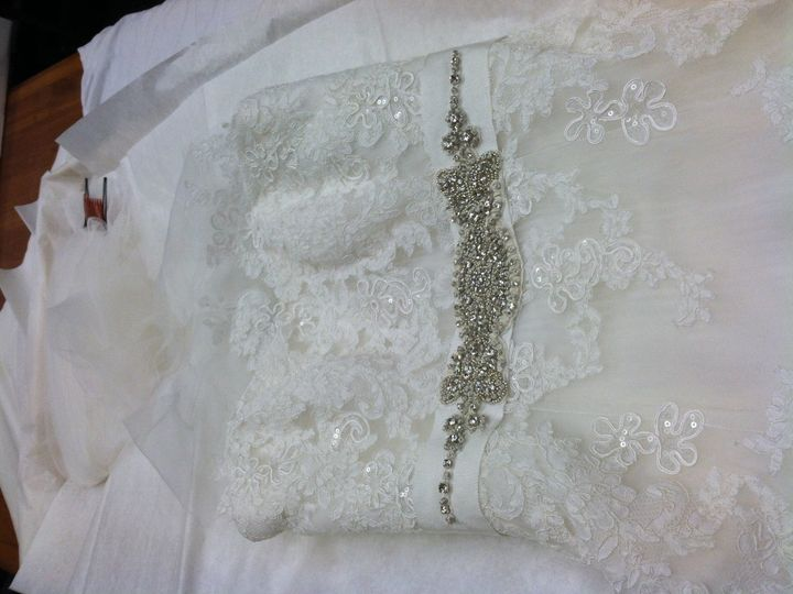 Tmx 1495498654448 Photo1 1 Darien, CT wedding dress