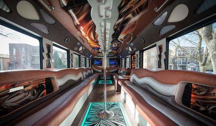 VIP Limousine, Inc. 1