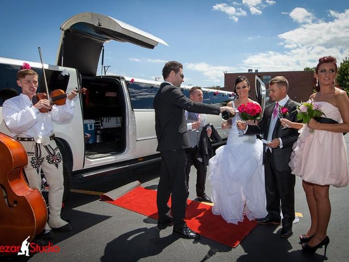 Tmx 1384216736252 1454936744578988889366390186483 Chicago wedding transportation
