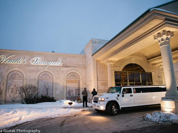 Tmx 1418064856220 1972332661283657240998827151079n Chicago wedding transportation