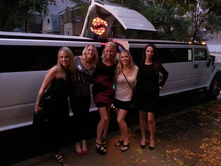 Tmx 1418064868698 1382297585151944854170444895222n Chicago wedding transportation