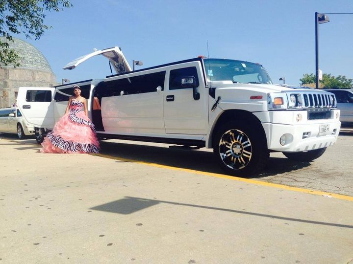 Tmx 1418064880879 106096497288968338130133031919495249193894n Chicago wedding transportation