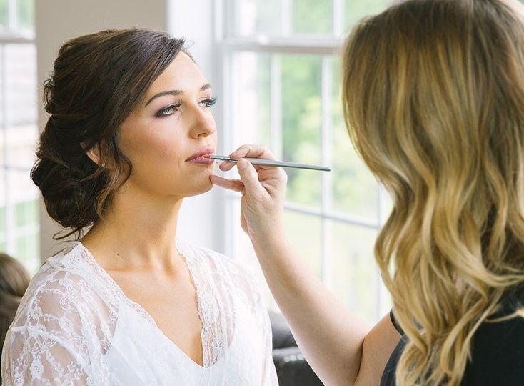 Erin Blair Makeup & Hair Design