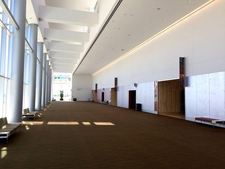 Tikahtnu Foyer