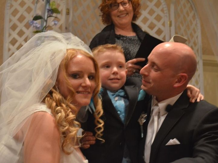 Tmx 1446678781660 Family Close Up Nashua, NH wedding officiant