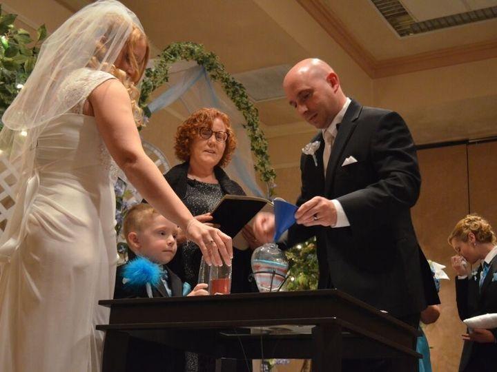 Tmx 1446678787229 Sand Ceremony Nashua, NH wedding officiant