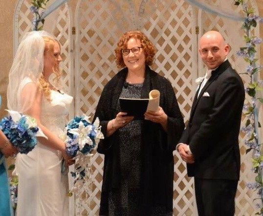 Tmx 1446678952322 Michael And Erin Nashua, New Hampshire wedding officiant