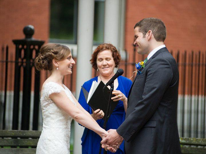 Tmx 1472854625 46cc9a8cf480c0fa 1415571325796 Mk 19 Nashua, NH wedding officiant