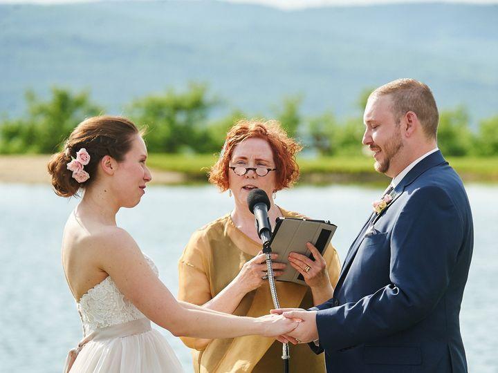 Tmx 1472854729759 Sam  Evan Holding Hands Nashua, NH wedding officiant