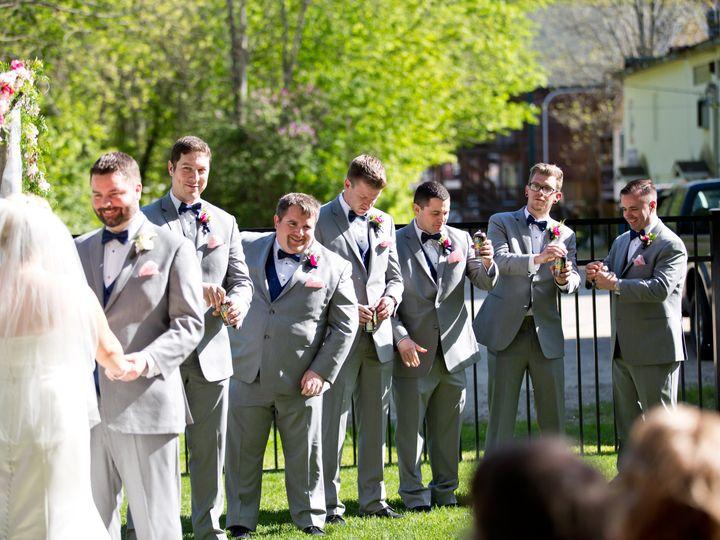 Tmx Megan Jon Groomsmen Beer 51 716544 159907128463075 Nashua, NH wedding officiant