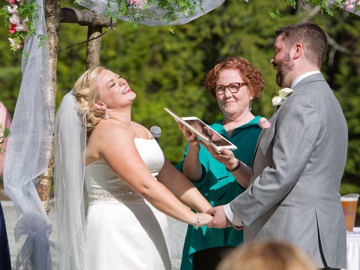 Tmx Megan Laughs Jon Reads Vows 51 716544 159907131764649 Nashua, NH wedding officiant