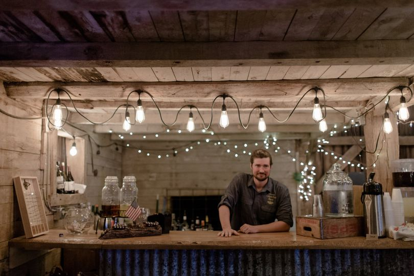 The bar at Canyon Run Ranch, operated by Craft Event Bar.  Enjoy hand-crafted cocktail and friendly...