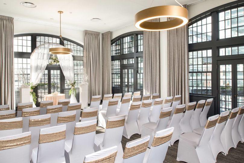 The Tea Room Venue Des Moines Ia Weddingwire