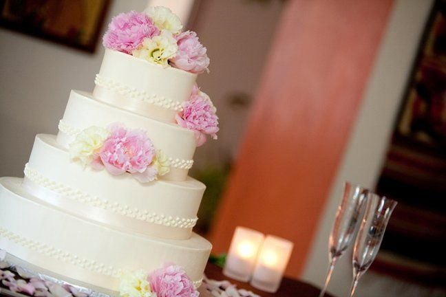 Tmx 1363109693851 MaciasWeddingCake San Jose wedding planner