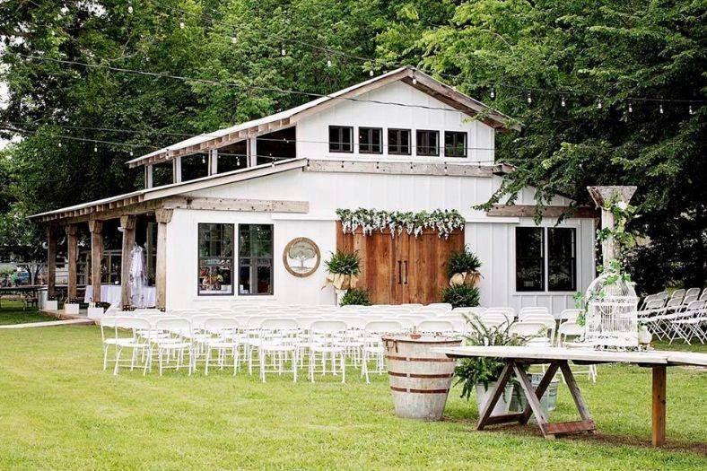 Restore House