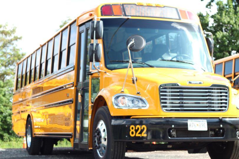 bus 822 pic