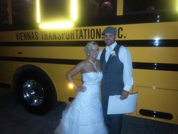 Tmx 1463536372615 Wedding Pic Baldwin Halethorpe wedding transportation