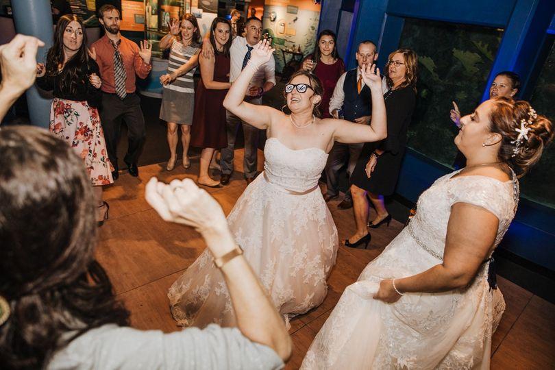Connecticut LGBT Wedding