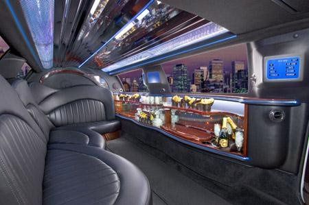 Tmx 1272304375605 Interior10pass Denver, Colorado wedding transportation