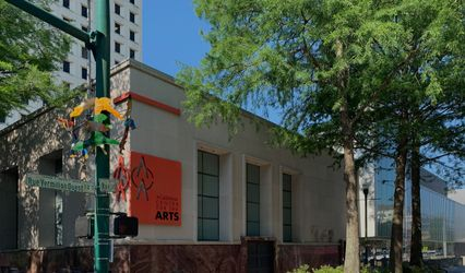 Acadiana Center for the Arts