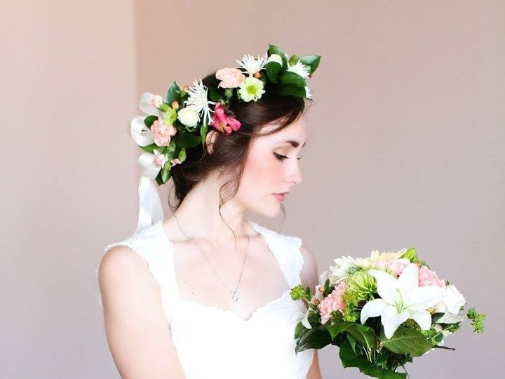 Tmx 1500488020923 Img3389 Statesville, NC wedding beauty