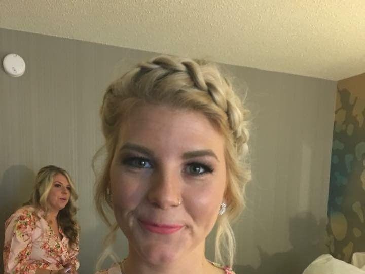 Tmx 1500488845485 Img3361 Statesville, NC wedding beauty