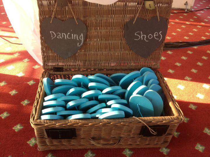 Tmx 1400183649036 Dancing Shoe Stillwater wedding planner
