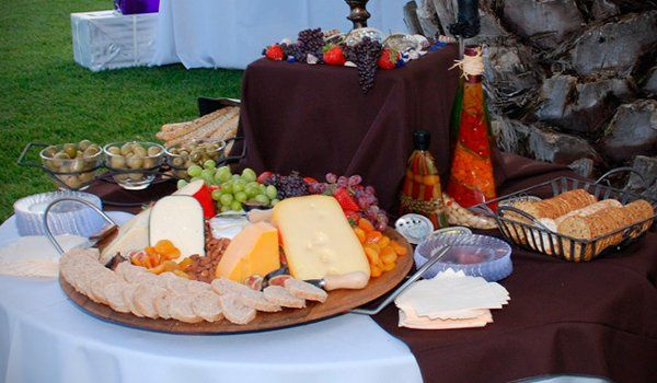 Tmx 1334184724249 Cheese01 Santa Barbara wedding catering