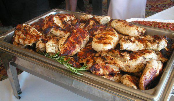 Tmx 1334184839935 Chicken Santa Barbara wedding catering